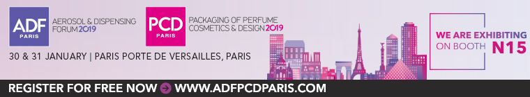 Participation au salon PCD Paris 2019
