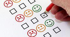 Retour de l'enquête de satisfaction de 2016