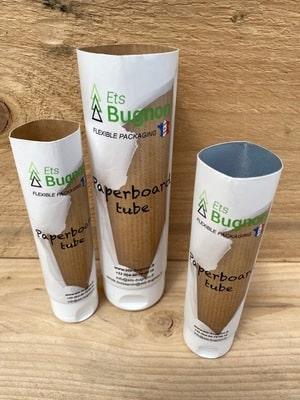 tubes bugnon carton